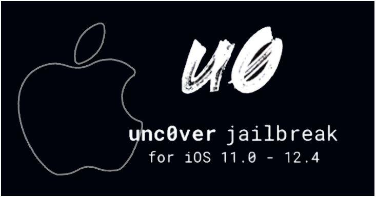 iOS 12.4 jailbreak lanzado después de que Apple tenia un viejo defecto