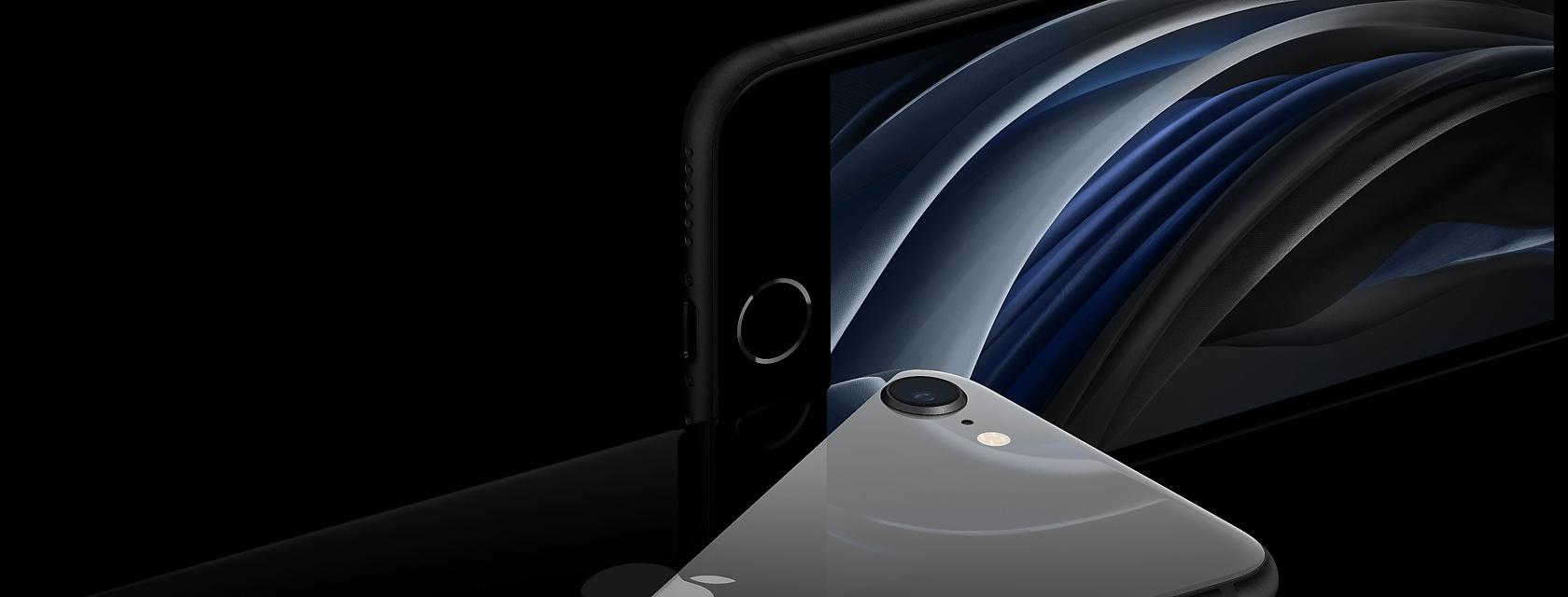 iPhone SE 2020. Un terminal iPhone por menos de 500 €